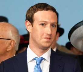slate.com - Isaac Chotiner - Facebook was built to enable bad actors like Russia.
