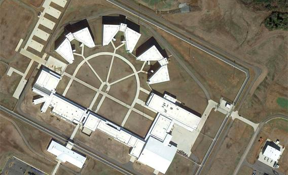 Women in federal prison are being shipped from Danbury to Aliceville