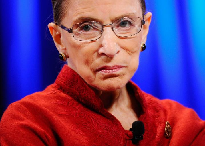 ruth bader ginsburg - photo #17