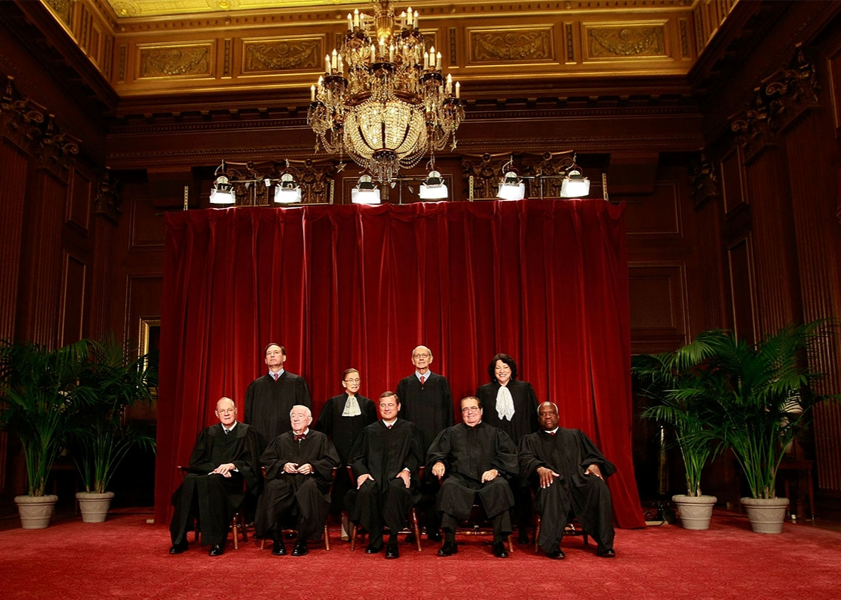death supreme court.