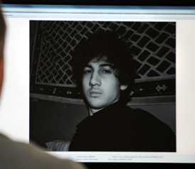 Slatest PM: Dzhokhar Calls His Mother