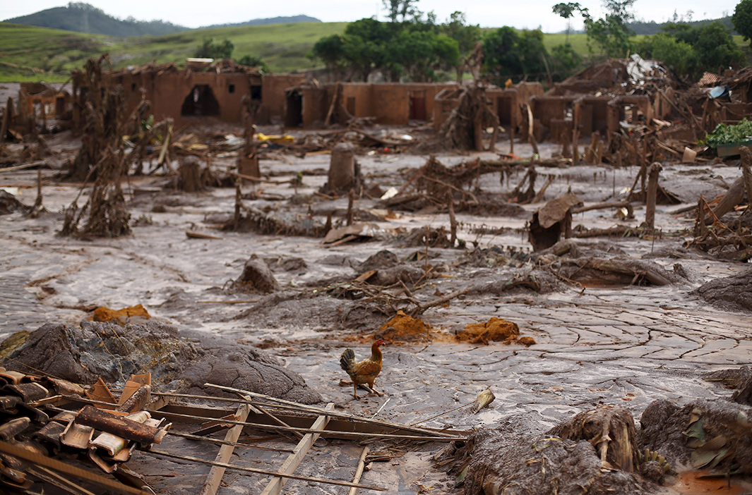 Humans damaging the environment faster than it can recover, UN finds
