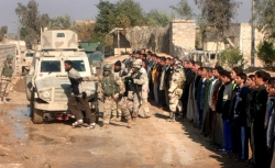 Operation Sadr City, December 2006