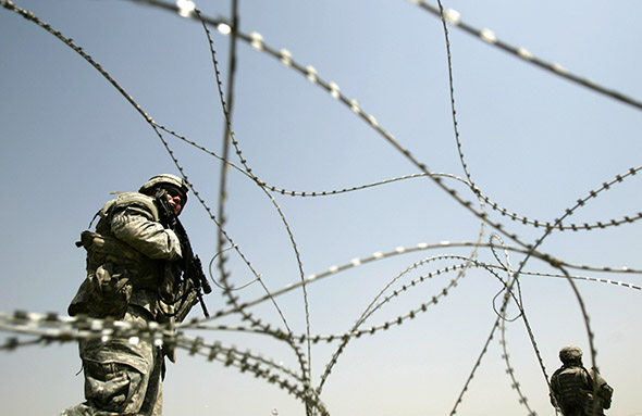 U.S. troops have stolen tens of millions in Iraq and Afghanistan ... 6ea59246f