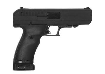 Hi-Point .40-caliber handgun