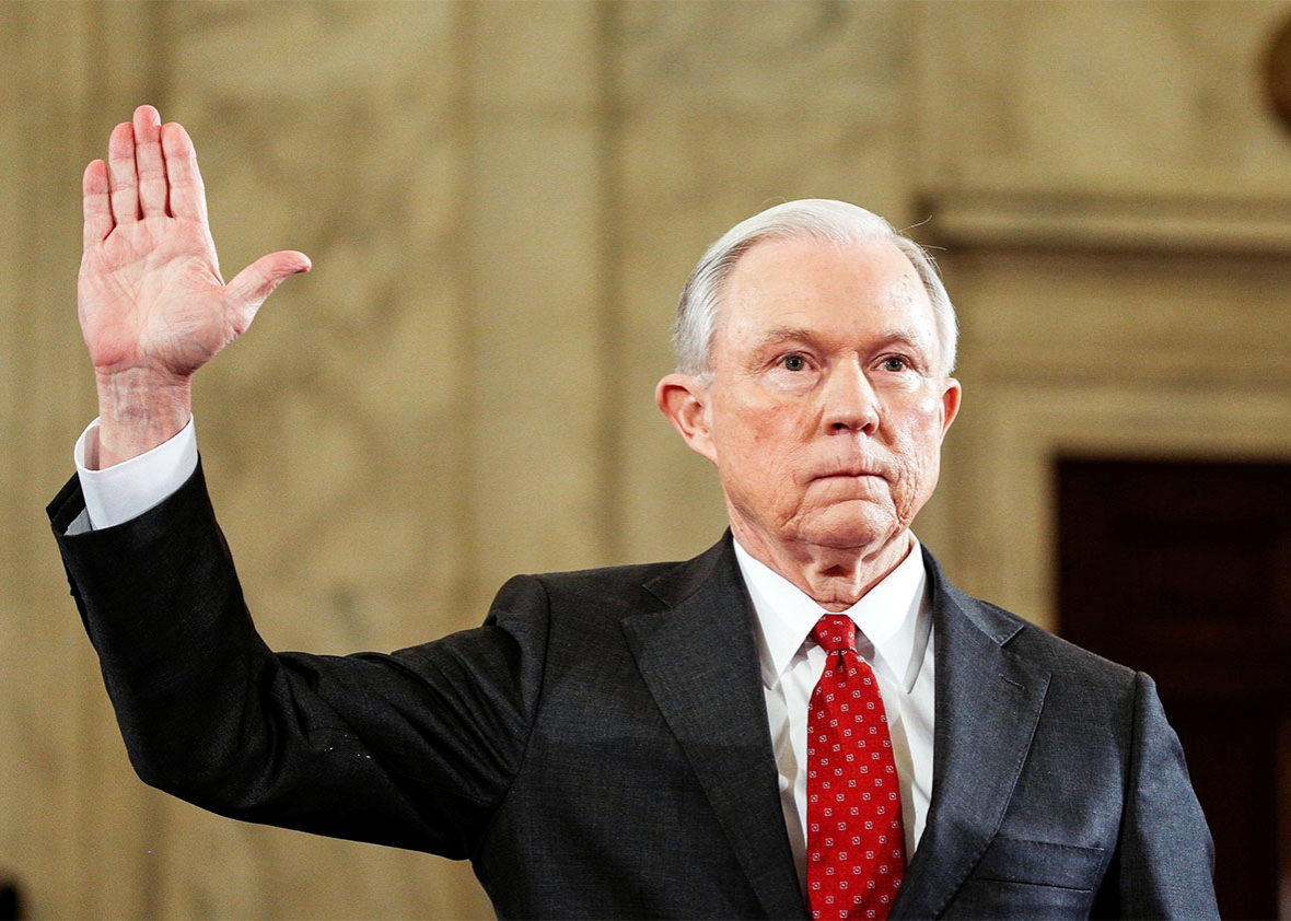 jeff sessions - photo #34