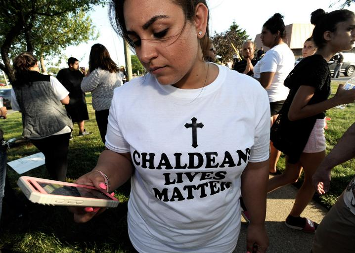 Michigan S Iraqi Chaldean Community Is Fighting To Protect