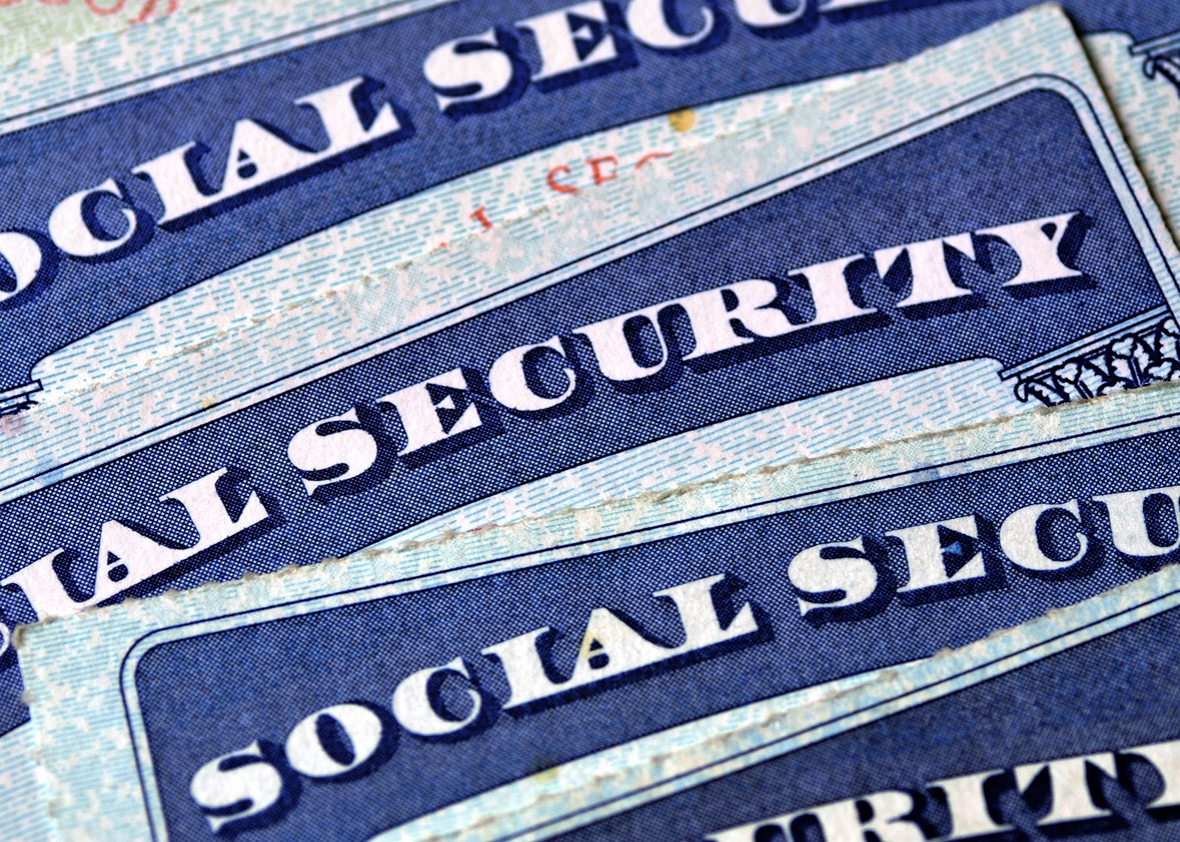 Why Mitch McConnell Is Right About Cutting Social Security