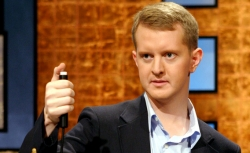 Ken Jennings is the biggest money winner in TV game show history.