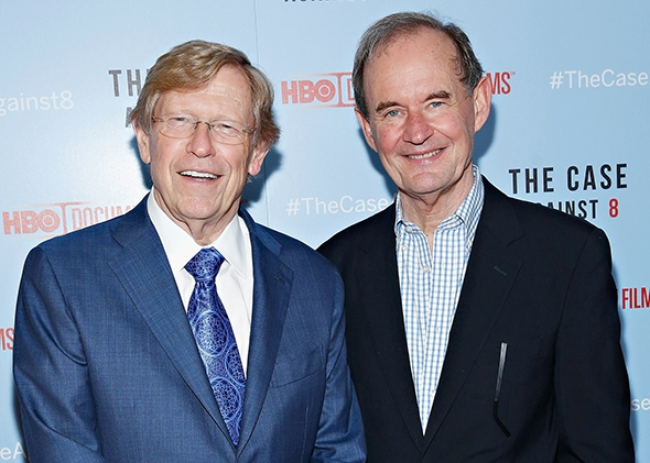 Olson and Boies.