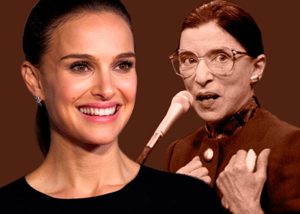 Ruth Bader Ginsburg On The Basis Of Sex Why Are There Suddenly So Many Plays And Movies About Supreme Court Justices