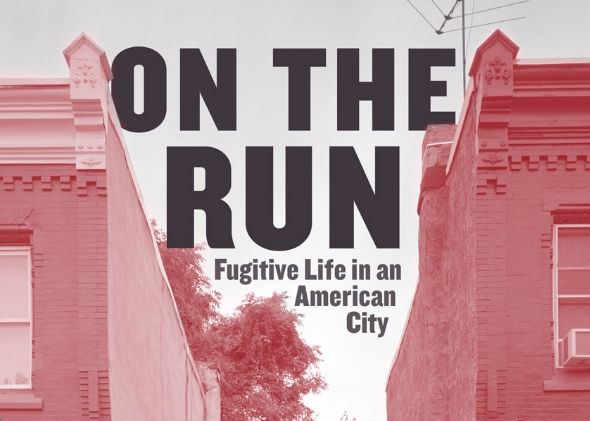 "Our guest Alice Goffman is the author of ""On the Run: Fugitive Life in an American City""."