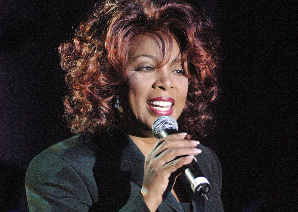 Donna Summer Donna Summer new picture