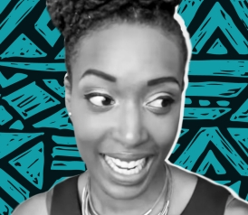Live From the Tribeca Film Festival With MTV Decoded Host Franchesca Ramsey