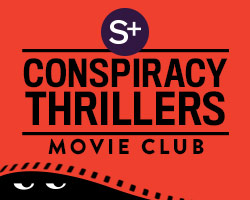 Conspiracy Thrillers