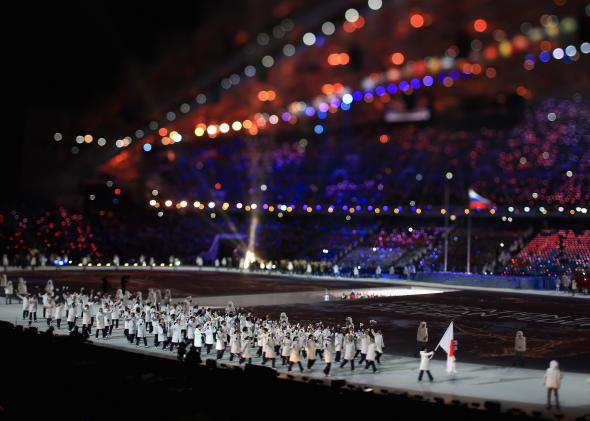 467643193-the-japanese-team-walk-in-during-the-opening-ceremony