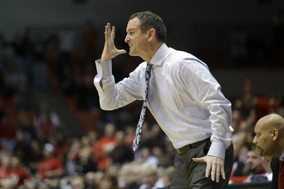 Mike Rice, Rutgers: My abusive basketball coach made me a better player and a better man.