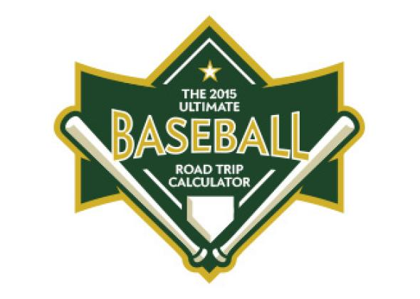 baseball road trip use slate s itinerary generator to map a 30 day