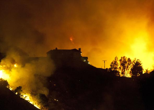 box and burn the future of u s wildfire policy