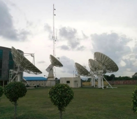 The Terrestrial Challenges to Nigeria's Ambitious Space Program