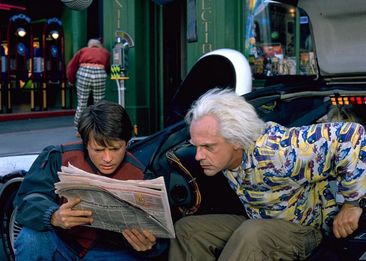 Obsessing over what back to the future ii got right about 2015 misses