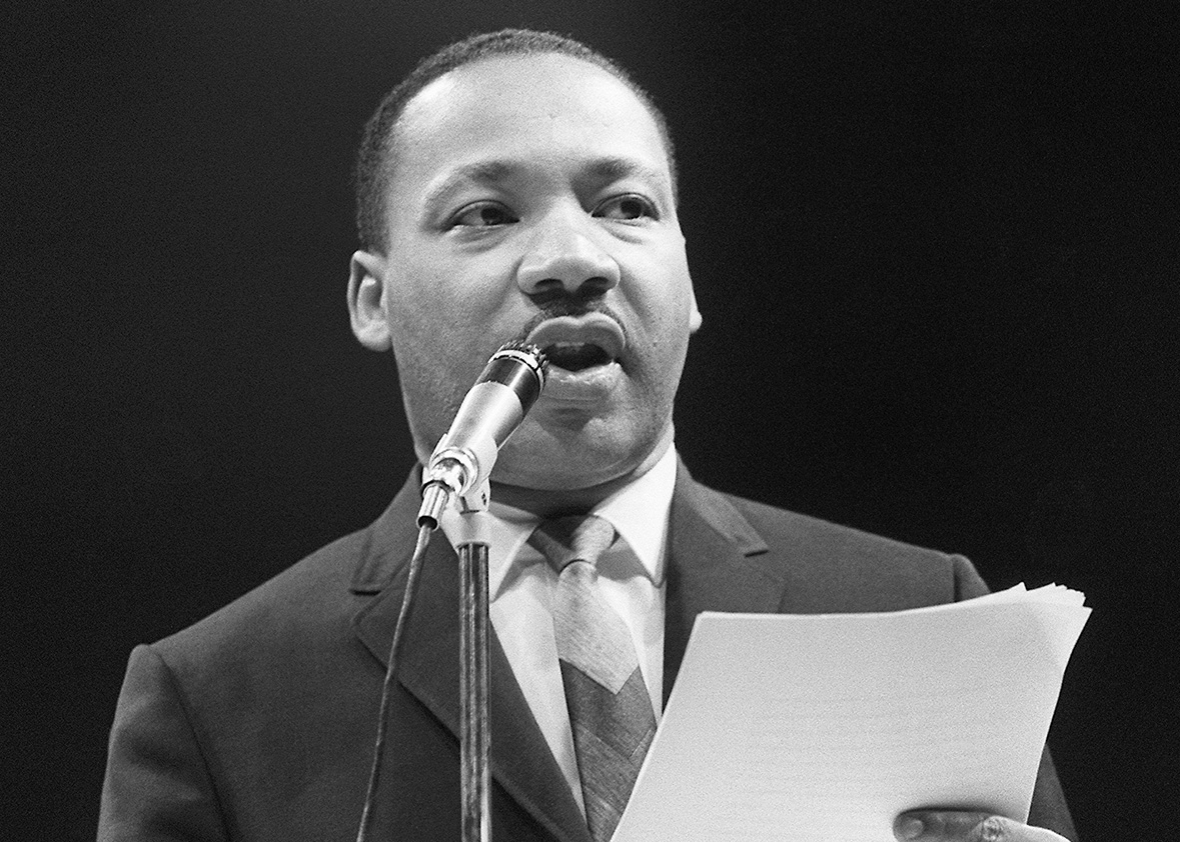 martin luther king - photo #25