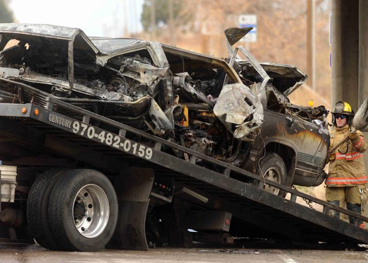 The six main causes of car crashes for There are usually collisions in a motor vehicle crash