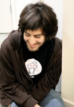 Aaron Swartz: He wanted to save the world  Why couldn't he
