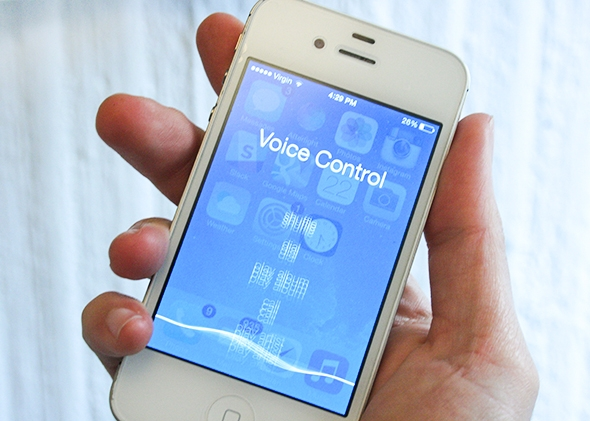 The end of typing? Speech recognition technology is ...