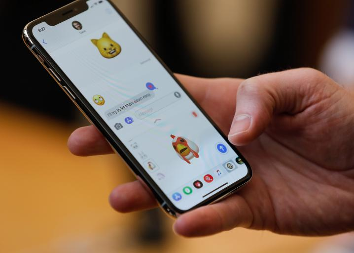 how to close windows on iphone x