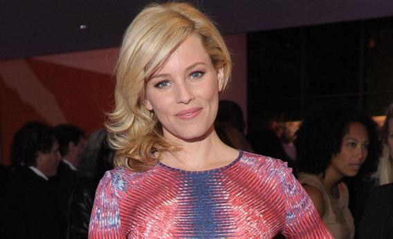 Actress Elizabeth Banks attends 'The Five Year Engagement' Premiere opening night party during the 2012 Tribeca Film Festival at the MOMA on April 18, 2012 in New York City.