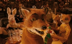 A still from Fantastic Mr. Fox.