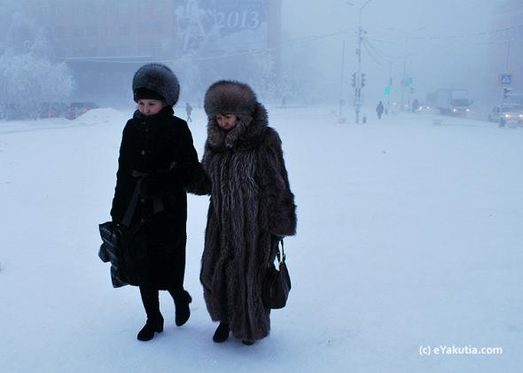 3ec2872fa5eb Yakutsk, Siberia: Surviving Winter in the World's Coldest City
