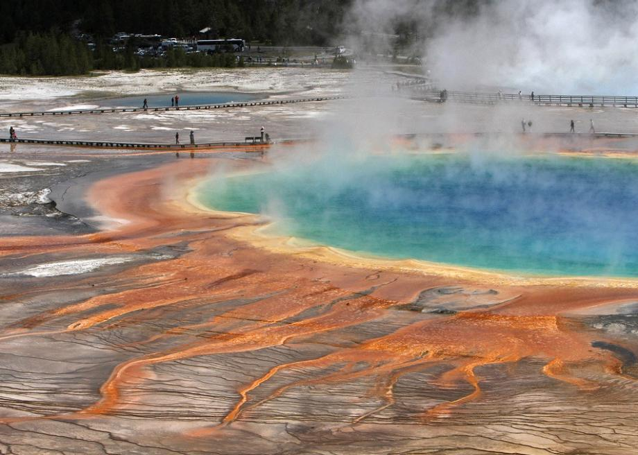 Discount coupons for yellowstone national park