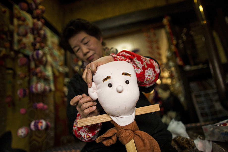 JAPAN-DOLLS/WIDERIMAGE