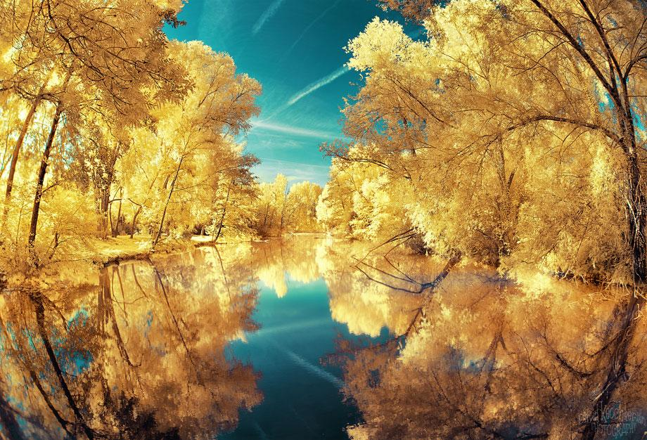David Keochkerian lReflection.