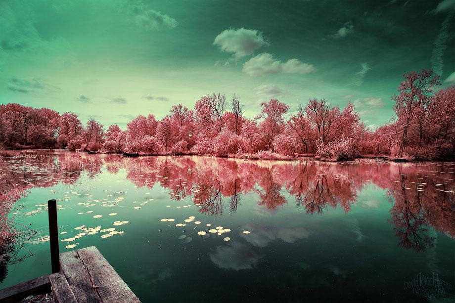 david keochkerian Life in IR.