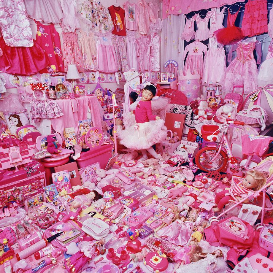 jeongmee yoon the pink and blue project examines the
