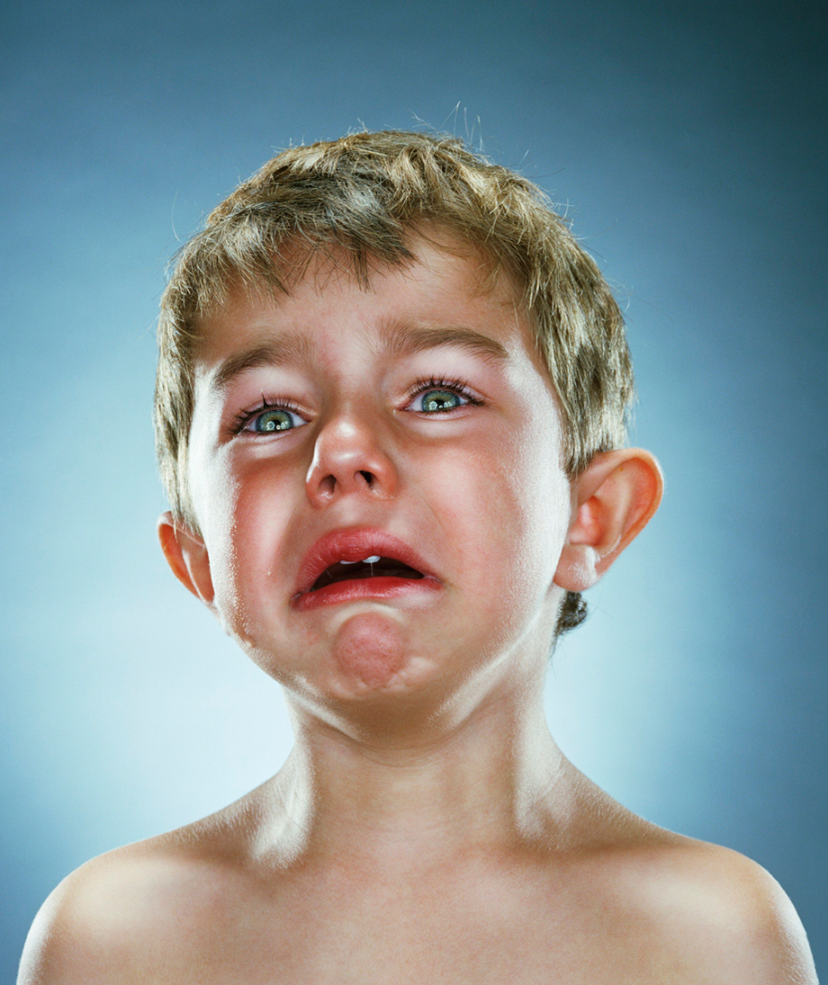 "Jill Greenberg: ""End Times"" crying children photos became ..."