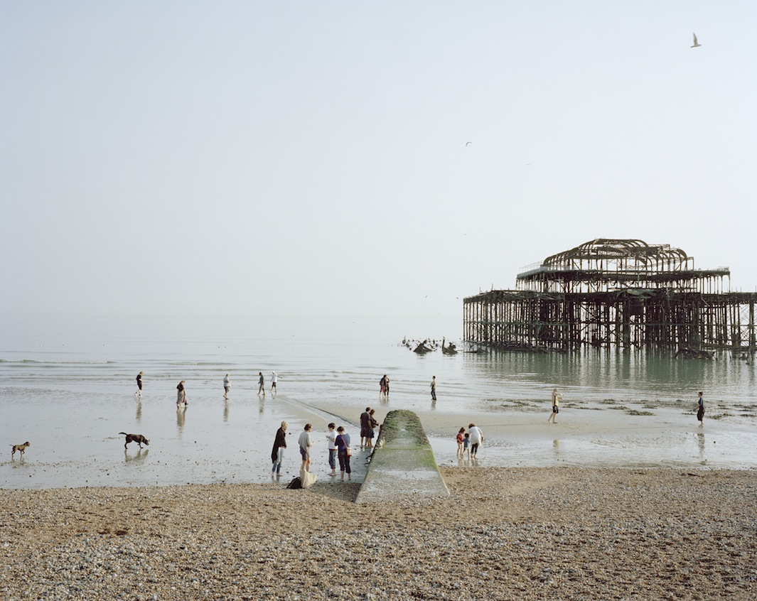 Pierdom_Brighton West Pier