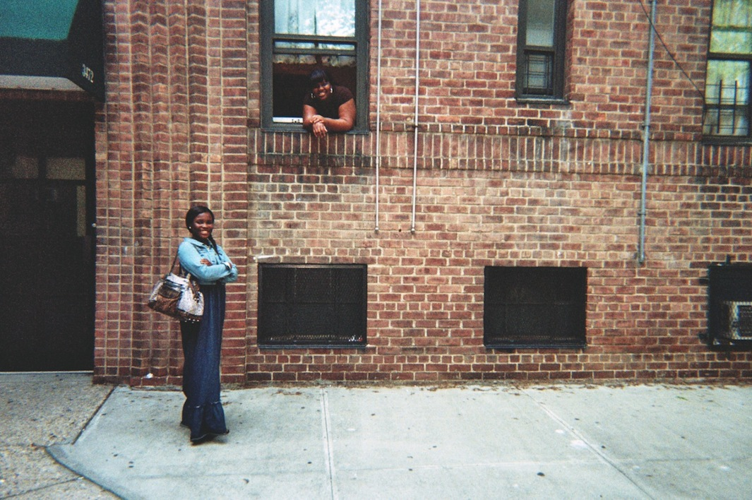 New york housing project residents photograph their daily for New house project