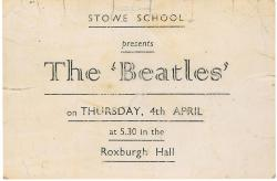 Beatles_Stowe_show_bill