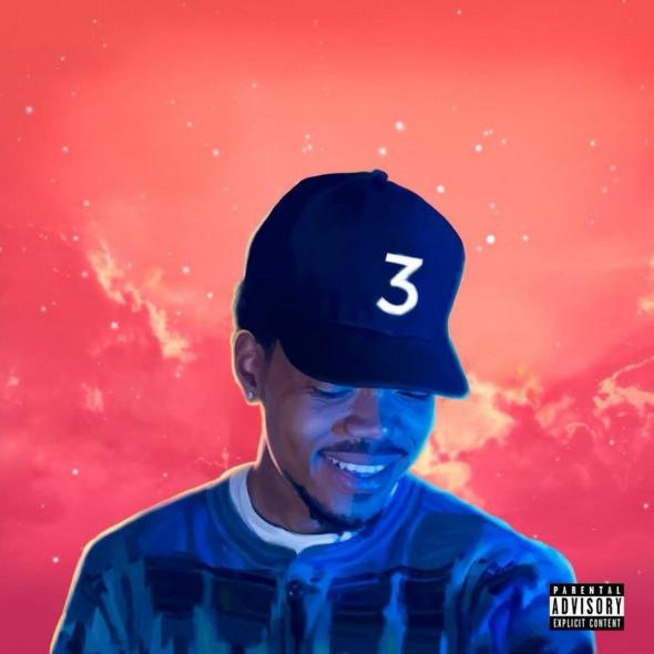 Chance The Rappers Third Mixtape Coloring Book Is Out To Download