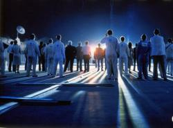Still from Close Encounters of the Third Kind