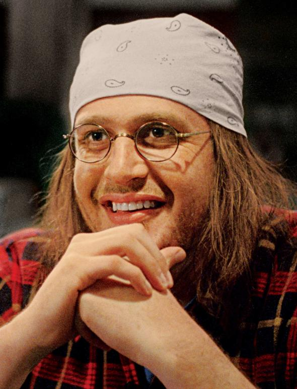 david foster wallace dictionary essay