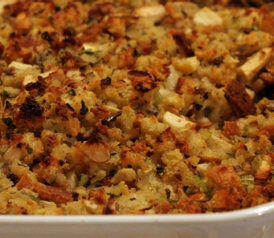 Cornbread Stuffing Recipe The Best One Around