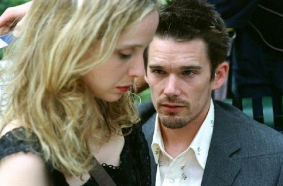 Still from Before Sunset