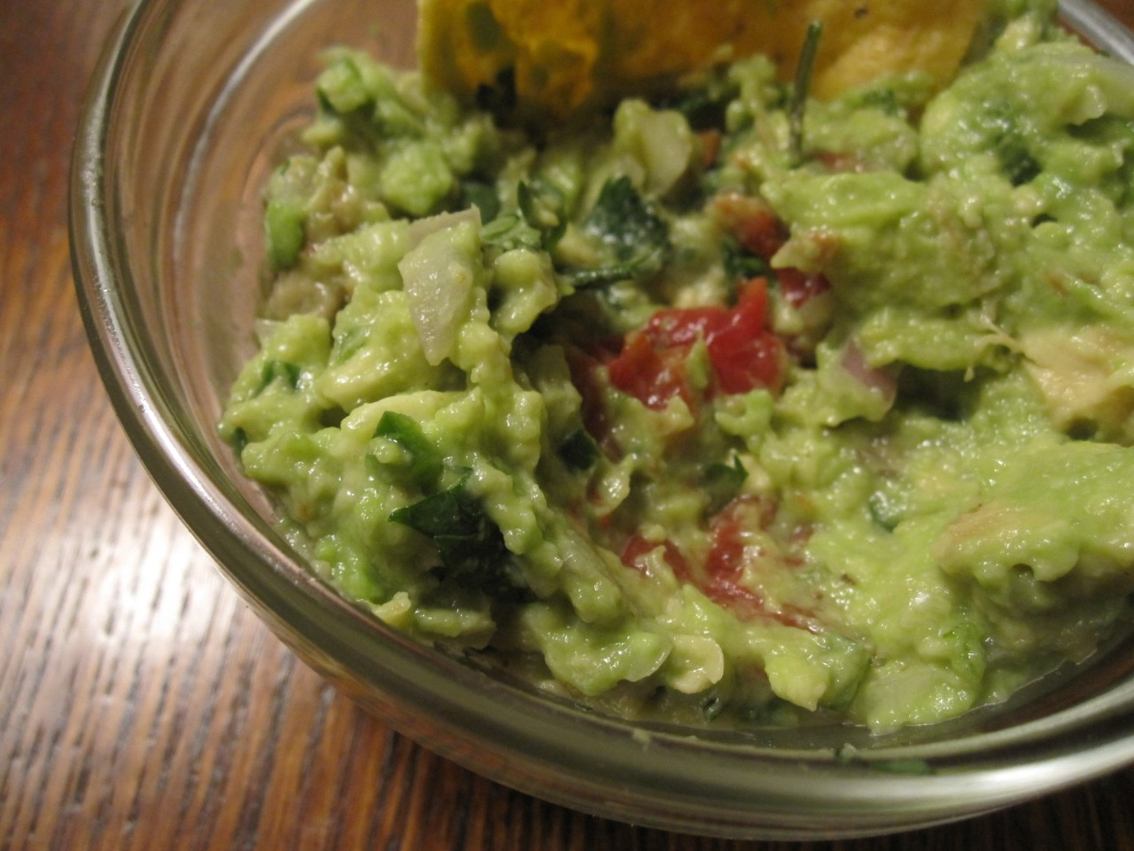 Cinco De Mayo guacamole recipe: How to make guacamole