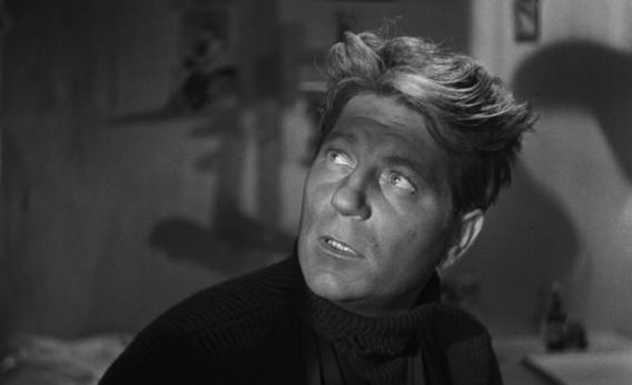 Jean Gabin in Grand Illusion.