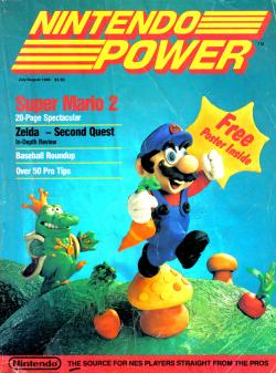 Nintendo Power letters: The best reader submissions to the bible of